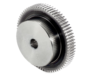 SGE GROUND SPUR GEARS