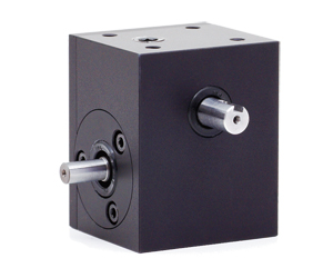 WS WORM GEARBOXES
