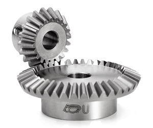 304 STAINLESS STEEL BEVEL GEARS