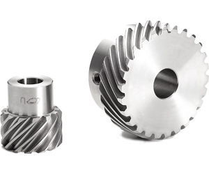 304 STAINLESS STEEL SCREW GEARS