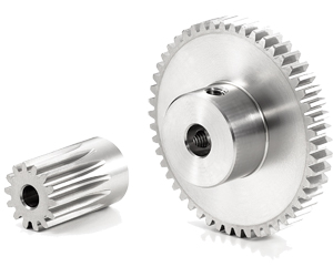 304 STAINLESS STEEL SPUR GEARS