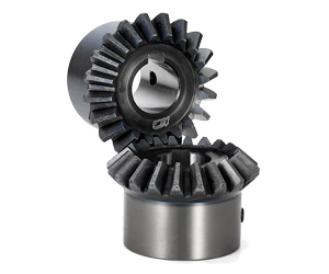 MGH HARDENED MITER GEARS
