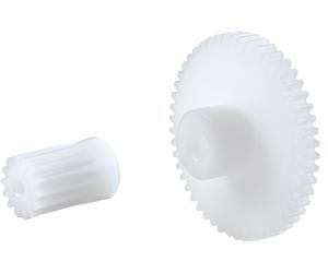 PLASTIC SPUR GEAR