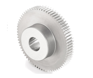 SG GROUND SPUR GEAR